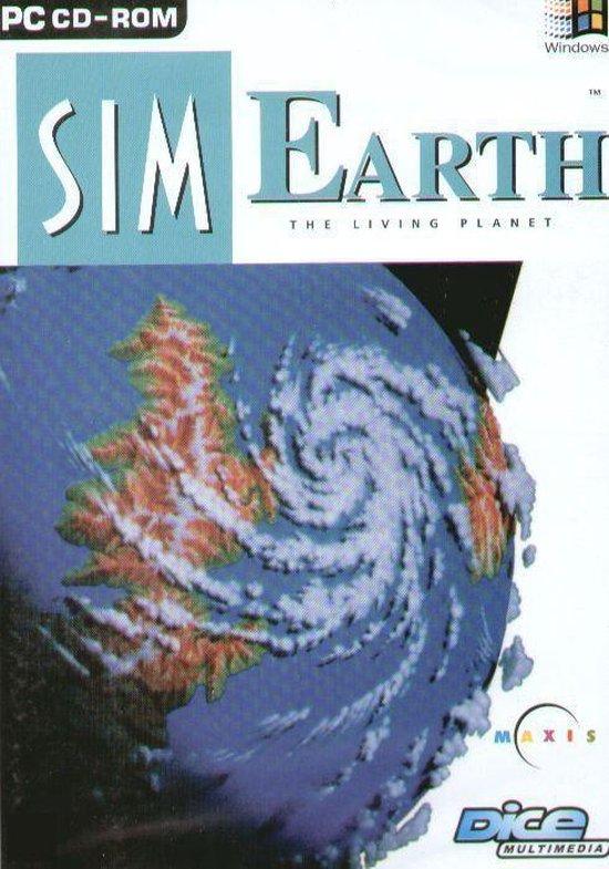 Sim Earth – Windows