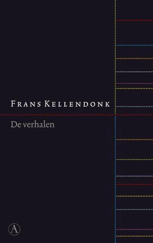 De Verhalen - Frans Kellendonk |