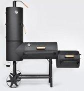 Design4AlleZ Smokerbarbecue - XXL