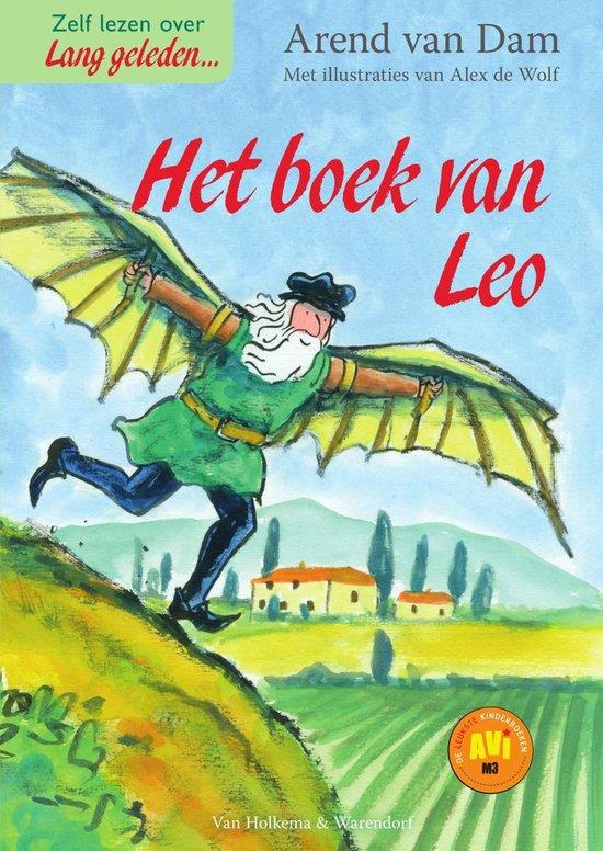 Lang geleden - Het boek van Leo - Arend van Dam pdf epub