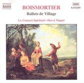 Boismortier:Ballets De Village