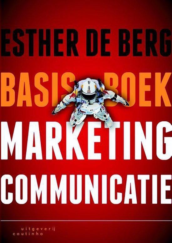 Basisboek marketingcommunicatie - Elyn Doornenbal |