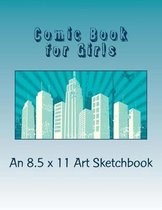 Comic Book for Girls