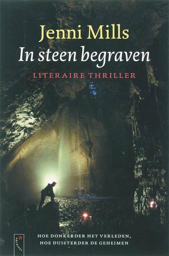 In Steen Begraven