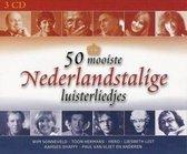 50 mooiste Nederlandstalige luisterliedjes