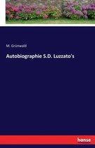 Autobiographie S.D. Luzzato's