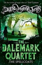 The Spellcoats (The Dalemark Quartet, Book 3)