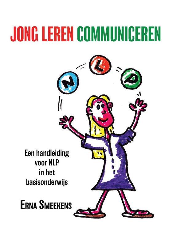 Jong leren communiceren - Erna Smeekens |