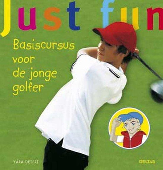 Basiscursus Voor De Jonge Golfer - Yára Detert |