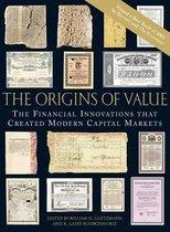 The Origins of Value