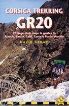 Corsica Trekking - GR20