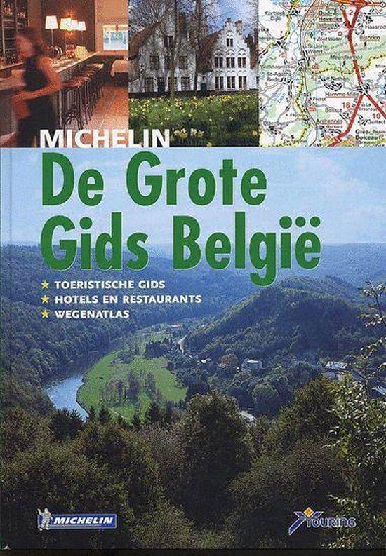 De Grote Gids Belgie - none   Fthsonline.com