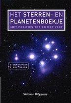 Sterren En Planetenboekje