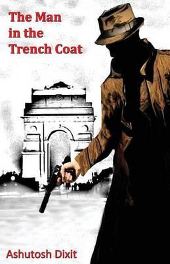 The Man in the Trench Coat