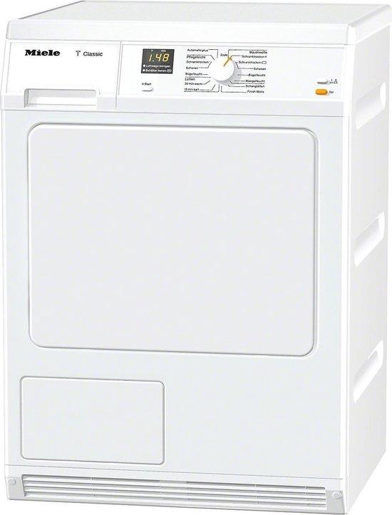 Miele TDA 150 C - Condensdroger - NL/FR