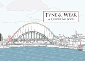 Tyne & Wear A Colouring Book