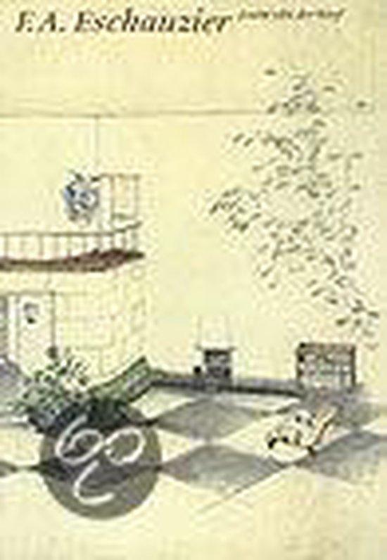 F. A. Eschauzier 1889-1957 - F.A. Eschauzier |