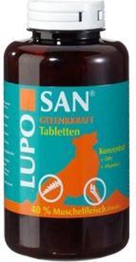 Luposan Gelenkkraft (Gewrichtsversterkende) Tabletten 400g / 200 stuks