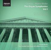 The Organ Symphonies - Vol. 1