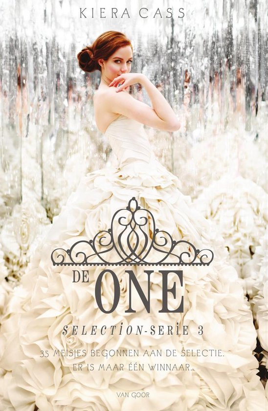 Selection trilogie 3 - De one