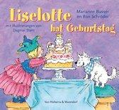 Liselotte hat geburtstag
