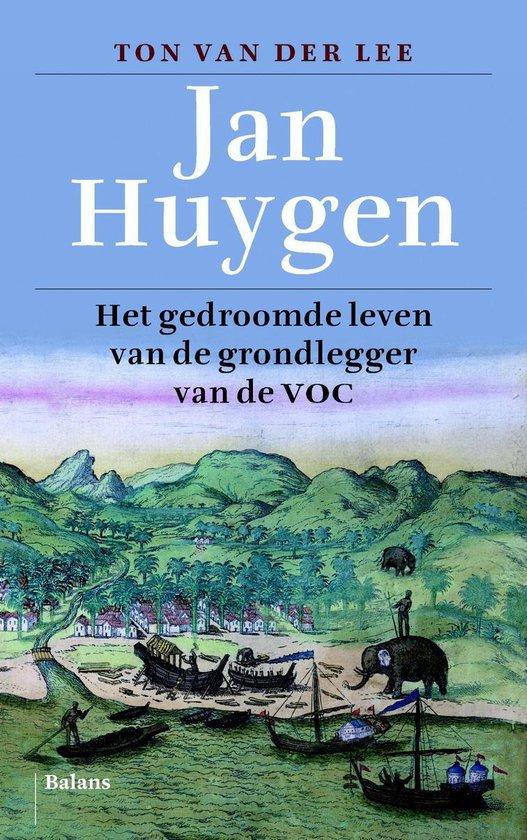Jan Huygen - Ton van der Lee  