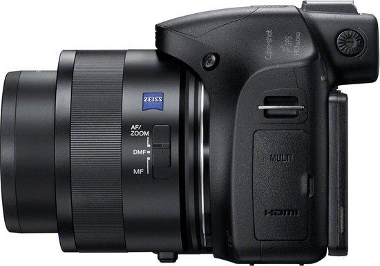Sony Cybershot DSC-HX400V