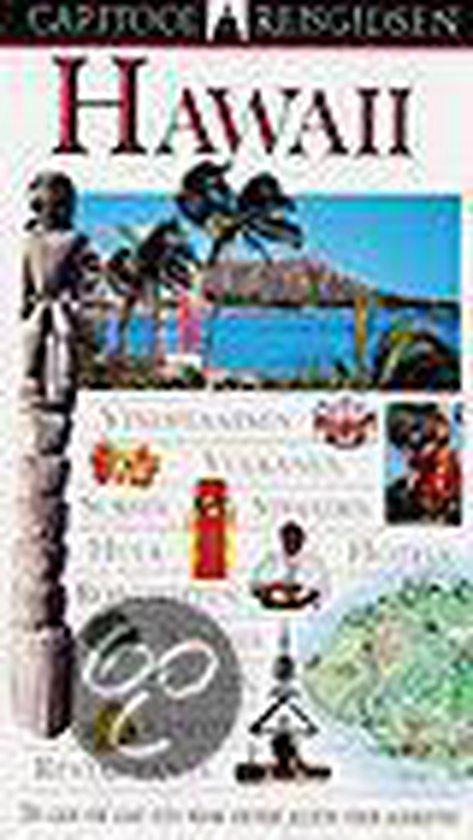 Cover van het boek 'Hawaii' van Bonnie Friedman en Paul Wood