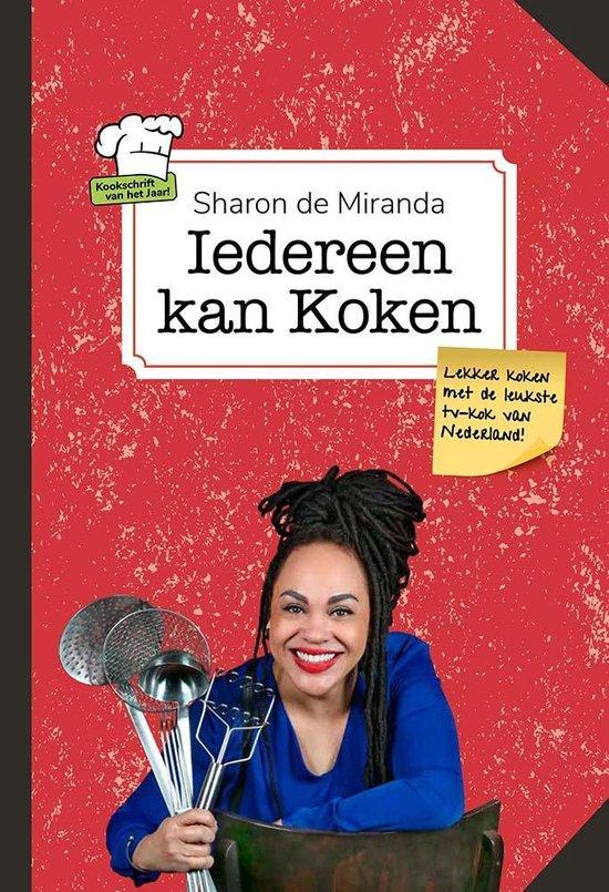 Sharon de Miranda - Iedereen kan koken