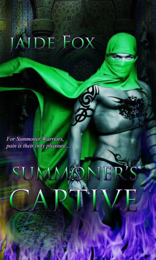 Summoner's Captive