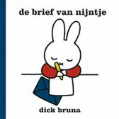 Prentenboek De brief van nijntje