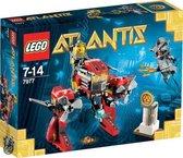 LEGO Atlantis Bodemloper - 7977