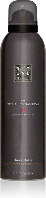 RITUALS The Ritual of Samurai Doucheschuim - 200 ml