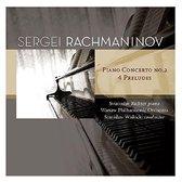 Piano Concerto No.2/4.. (LP)