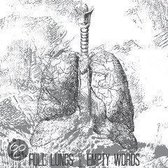 Full Lungs & Empty Words