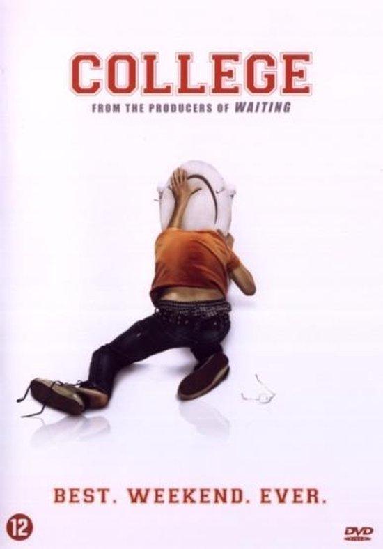 Cover van de film 'College'