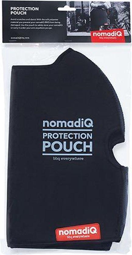 nomadiQ - beschermhoes
