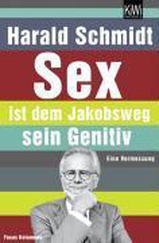 Jakobsweg sex