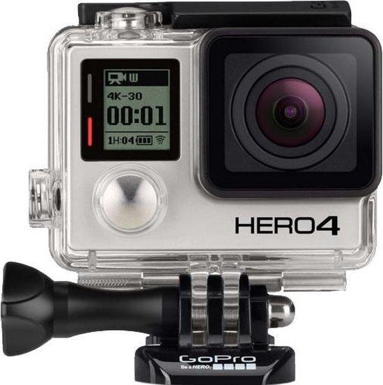 GoPro HERO4 Black Motor Edition