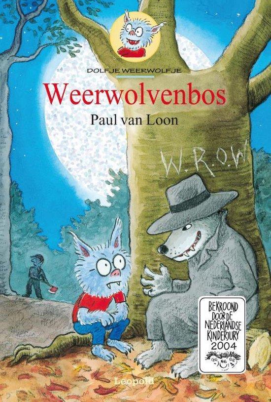 Weerwolvenbos Feesteditie - Paul van Loon |