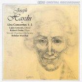 Haydn: Lira Concerti