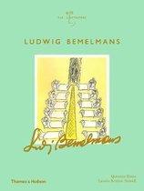 Boek cover Ludwig Bemelmans van Quentin  Blake (Hardcover)