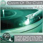 Cream of the Clubs, Vol. 5