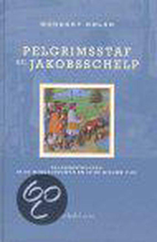 Pelgrimsstaf En Jakobsschelp - Norbert Ohler | Readingchampions.org.uk