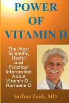 Power of Vitamin D