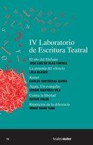 IV Laboratorio de Escritura Teatral (LET)