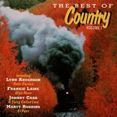 Best Of Country Vol. 1