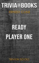 Omslag Ready Player One by Ernest Cline (Trivia-On-Books)