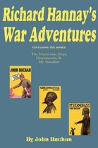 Richard Hannay's War Adventures
