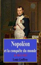 Napoléon et la conquête du monde